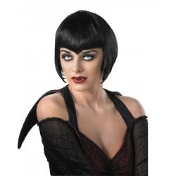 vampira-wig