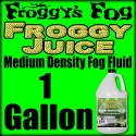 Fog Juice -1 Gallon - Medium Density