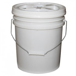 Blood - 5 Gallon Bucket of FX Blood