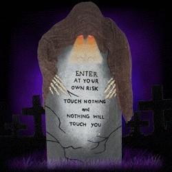 light-up-headless-tombstone