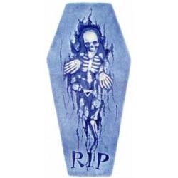 escaped-skeleton-tombstone
