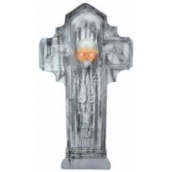 light-up-skull-on-cross-tombstone