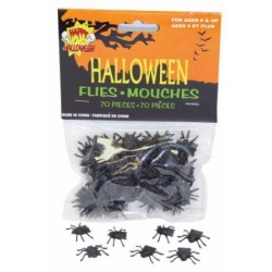Bag of Flies (70 pcs)