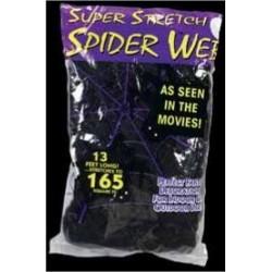 black-spider-webs