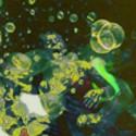 Gold Tekno Bubbles 1/2 Gallon