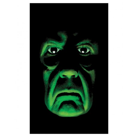 Scully & Green Demon Translucent Window Posters