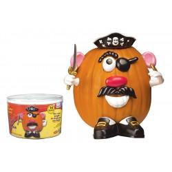 Mr. Potatoe Head Pumpkin Push Ins