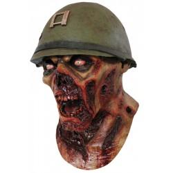 Captain Leister Latex Mask