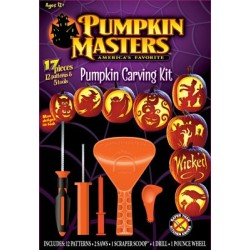 2012 Pumpkin Carving Kit