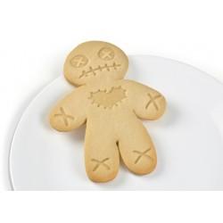Cursed cookie cutter