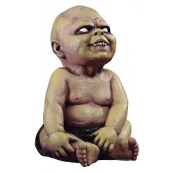 Animated Zombie Baby Prop