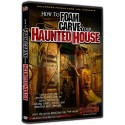 How To Foam Carve Your Haunted House DVD