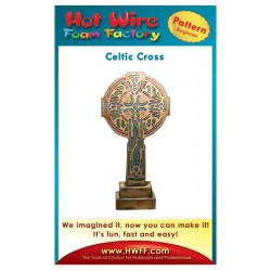 celtic cross pattern