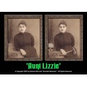 "Aunt Lizzie 5""x7"" Changing Portrait, Series Two"
