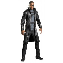 Avengers Deluxe Nick Fury Adult Costume