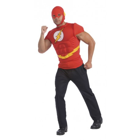 Flash Muscle Shirt Adult