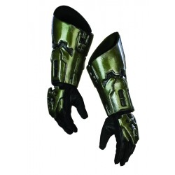 Halo 3 EVA Gloves