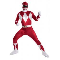 Super Deluxe Red Ranger