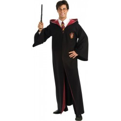 Gryfindor Deluxe Robe Adult