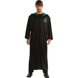 Slytherin Deluxe Robe Adult