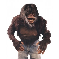 "Chimp ""Hairy"" Shirt"