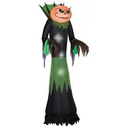 Airblown Pumpkin Reaper 10'