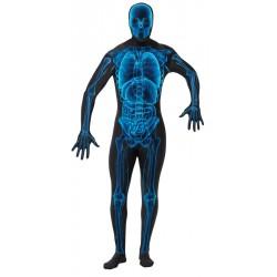 Xray Skin Suit