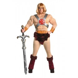 He-Man Adult