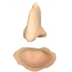 Witch Nose and Chin Prosthetic Kit