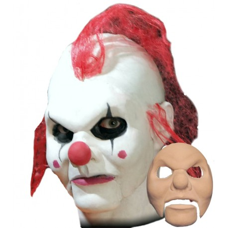 Clown Prosthetic