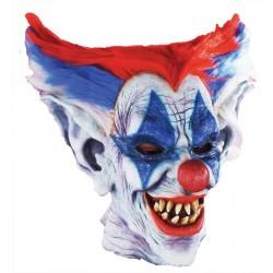 Outta Conrol Clown Mask