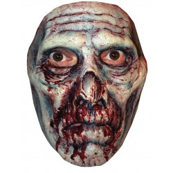 Bruce Spalding Zombie 3 Adult Mask