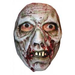 Bruce Spalding Zombie 4 Adult Mask