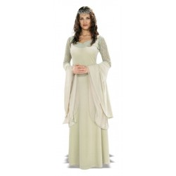 Queen Arwen Deluxe Costume