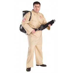 Ghostbusters Adult XL Costume