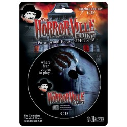 CD Horrorville Sound 72 Minute