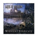 CD Gates of Delirium