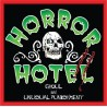 David Lady Halloween Horror Hotel II CD