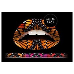 The Butterfly (Multipack)