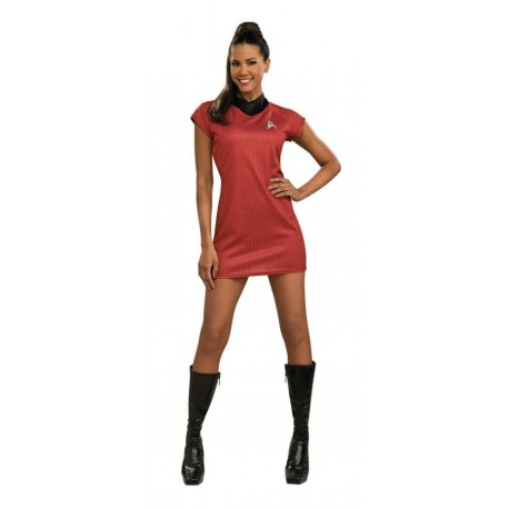 Star Trek Movie Dress Adult