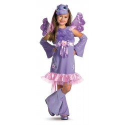 My Little Pony Star Song Costume