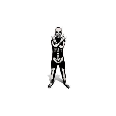 Kids Morphsuit - Skeleton