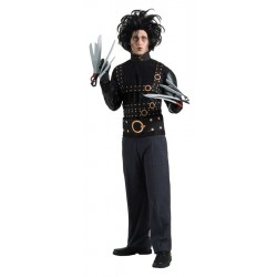 Edward Scissor Hands Adult Costume