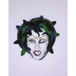 Mardi Gras - Medusa Mask