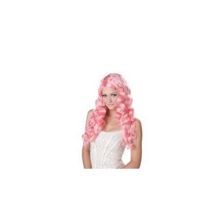 Sweet Tart Wig - Pink