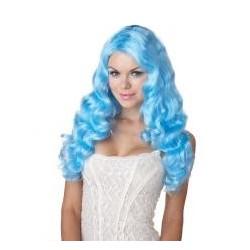 Sweet Tart Wig - Blue