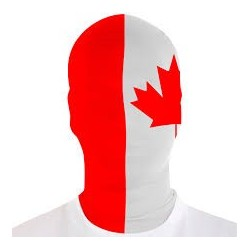 MorphSuit Mask Canada