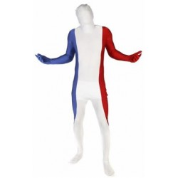MorphSuit Flag France