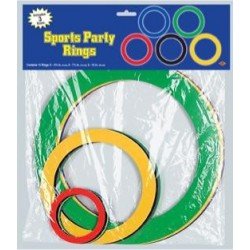 2 Side Party Rings
