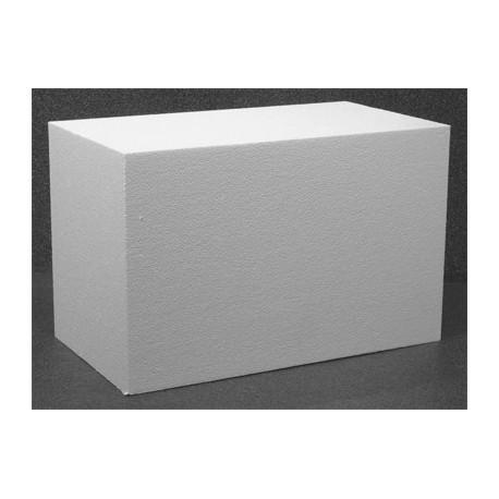 "Construction Foam Block 12""x14""x22"""